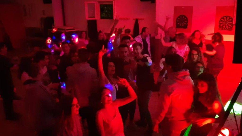 Fiestas Pueblo discomovil Dj Juan Mar2