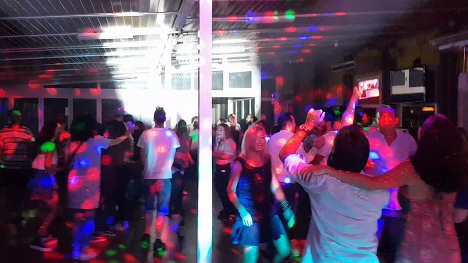 Fiestas Pueblo discomovil Dj Juan Mar4