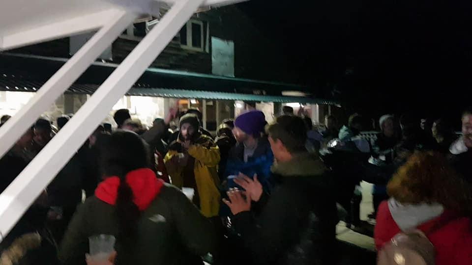 apres ski dj Candanchú 4