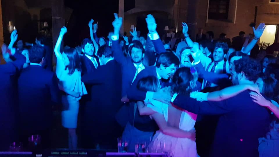 bodas discomovil Dj Juan Mar2