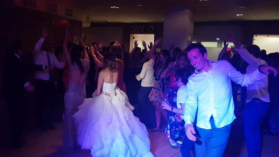 bodas discomovil Dj Juan Mar3